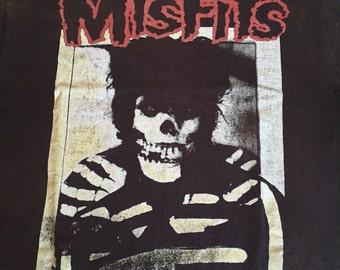 Vintage MISFITS shirts