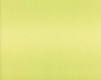 1/2 Yard - Ombre - Lime Green - V and Co - Vanessa Christenson - Moda Fabrics - Fabric Yardage Blender - 10800-18
