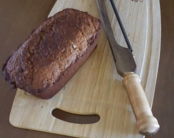 Bread Knife/bread cutter/Fiddle Bow knife