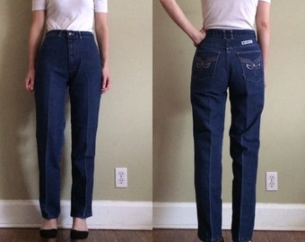 Sz 28 Sweet Orr Work Wear Fashion Denim