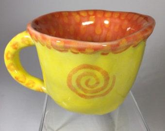 Preschooler 1st Mug