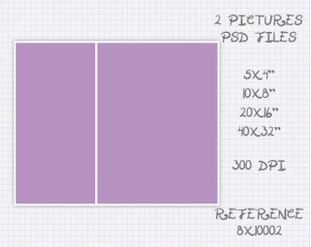 4x5 photo album etsy. Black Bedroom Furniture Sets. Home Design Ideas