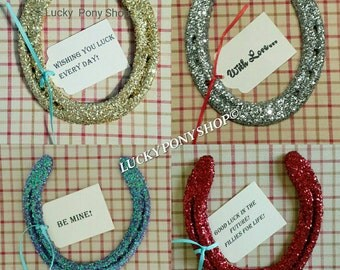 horseshoe,horseshoe decor, horseshoe art, housewarming horseshoe,horse art,Lucky Pony Shop, horseshoe, decorated horseshoe,glitter horseshoe