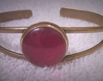 Antique handmade bangle