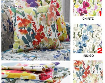 Ingrid Floral Cushion Covers. You Choose