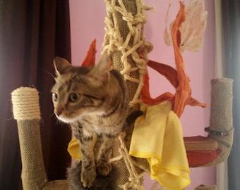CAT TREE Design