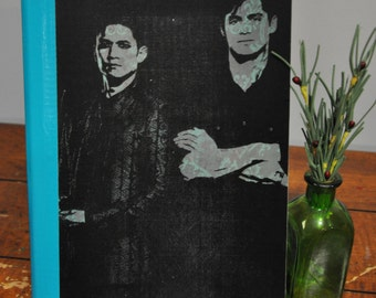 Malec Composition Notebook