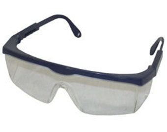 Goggles Safety Adjustable (EL1050)
