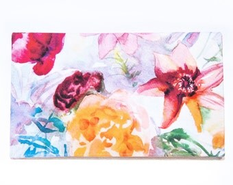 Beige floral clutch bag, pink flowers clutch, romantic clutch bag, bridesmaid clutch, wedding clutch, evening clutch, designer clutch