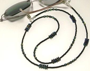 Chain For Glasses, Eyewear Chain, Eyewear Accessory, Glasses Chain, Eyeglass Necklace, Glasses Holder, Eyeglass Lanyard, Free Shipping