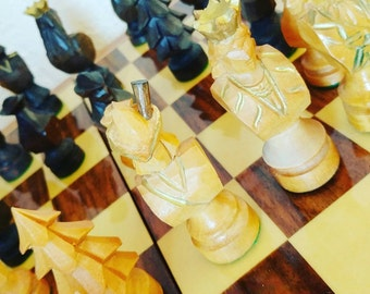 Australian chess set