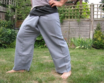 2 tones selected choice of Thai Fisherman Pants
