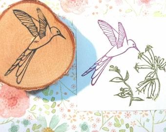 Hummingbird Set