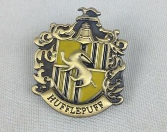 Harry Potter Hufflepuff Pin