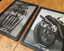 Unique ducati art print related items   Etsy