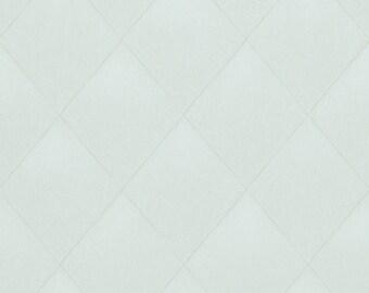 Modern Padded Textile Wallpaper R4088