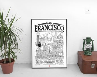 San Francisco SRA3