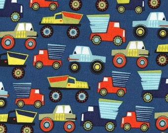 Little Movers in Nite for Michael Miller Fabrics