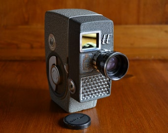 Movie Camera Yashica EE 8mm
