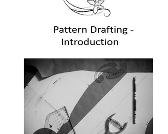 Pattern Drafting - Introduction