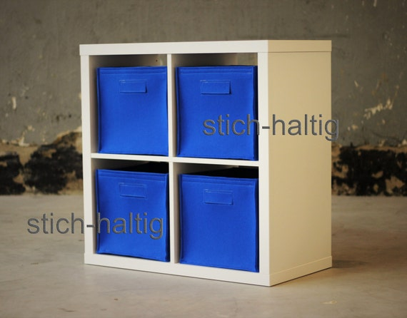 regalbox aus filz aufbewahrung filzbox filzkorb regalkorb. Black Bedroom Furniture Sets. Home Design Ideas
