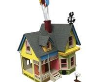 UP Dollhouse Kit