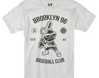 Baseball Club Men's T-Shirt (SB1010)