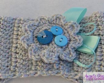 Head Band - Crochet