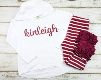 Personalized Lightweight Hoodie