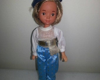 Lady Lovely Locks Prince Strongheart Doll