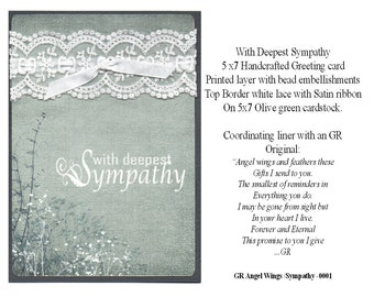 GR0003-Angel Wings with Deepest Sympathy 0001