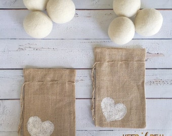 Free Shipping! x2 Sets of Wool Dryer Ball Sets