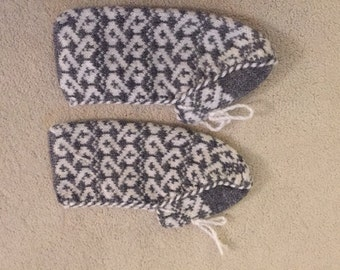 Home slippers, very comfortable, keep  your feet warm.