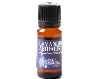 Lavandin Abrialis - Essential Oil - 100% Pure - 10ml