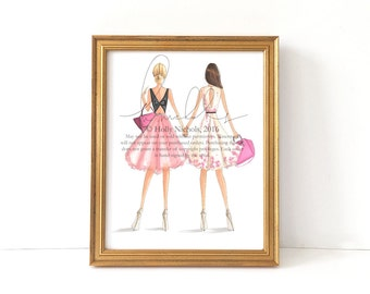 Fashion with heART (Print)