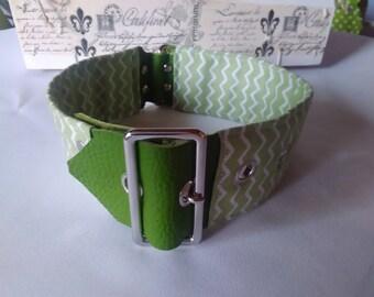 Collar of Ellys Homestyle