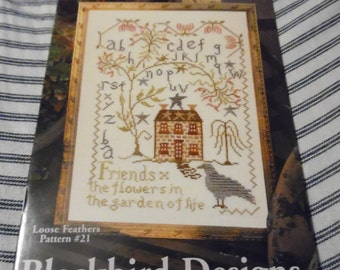 Garden of Life by Blackbird Designs