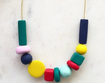 The Pop Necklace