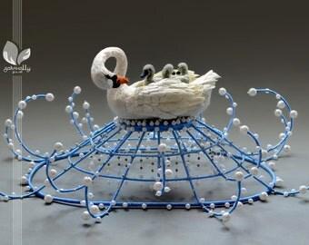 Birds - Swans