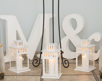 Large Foam Rubber Letter Wedding Decor Initials Letter Decor Home Decor Letter