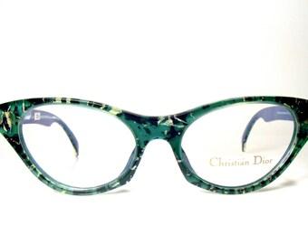 """Mount / glasses """"CHRISTIAN DIOR"""" vintage"""