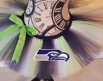 Seattle Seahawks OR Your Choice of Team