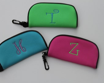 The EVERYTHING Pouch..monogrammed