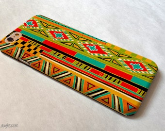 iPhone 7 case iPhone 7 Plus case iphone 6 case iphone 6 plus case iphone 6s case iphone 5s case iphone 5c case Note 7 case Aztec iPhone Case