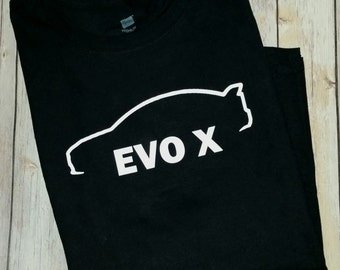 EVO X Shirt