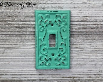 Black Cast Iron Switch Plates Light Switch Covers
