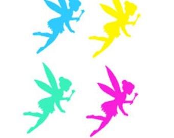 Fairy Decal