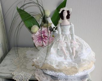 Doll Tilda here Mathilde