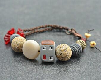 Sandy Cove Bracelet