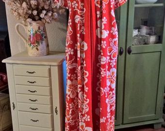 Vintage 1960's pleated top Dress